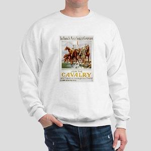 Join the Cavalry Sweatshirt