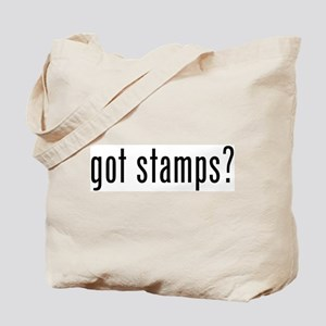got stamps? Tote Bag