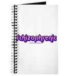 Schizophrenic Journal