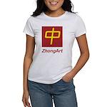 ZhongArt Women's T-Shirt
