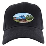 Spirit Of Conrail Black Cap