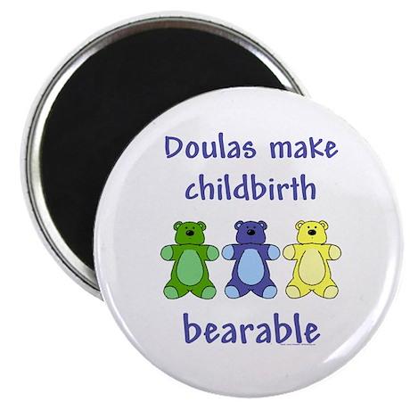 Doulas/ Bearable Magnet