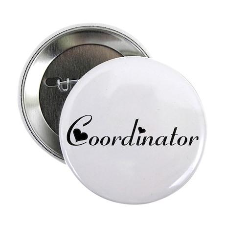 """FR Coordinator's 2.25"""" Button"""
