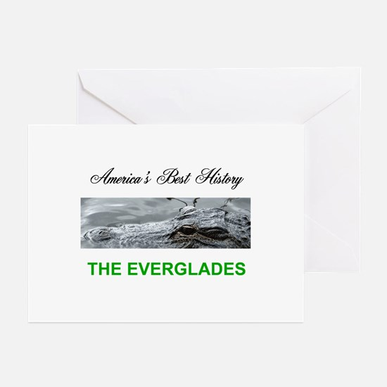 ABH Everglades Greeting Cards (Pk of 20)
