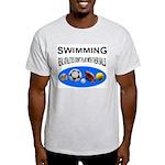 Real Athletes Ash Grey T-Shirt