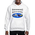 Real Athletes Hooded Sweatshirt