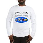 Real Athletes Long Sleeve T-Shirt