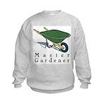 Master Gardener Kids Sweatshirt