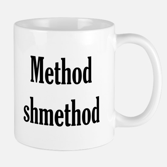 Method shmethod Mug