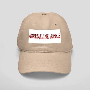 Adrenaline Junkie Cap