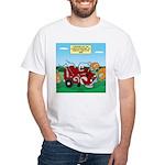 Campsite Compactor Men's Classic T-Shirts