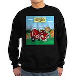 Campsite Compactor Sweatshirt (dark)