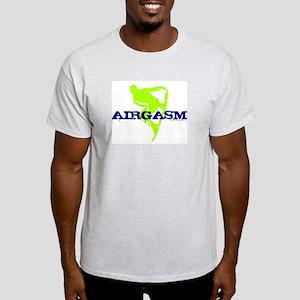 Airgasm Light T-Shirt