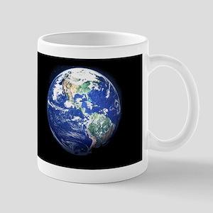 time for a new petri dish Mug