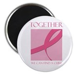 Together We Can Find a Cure 2.25
