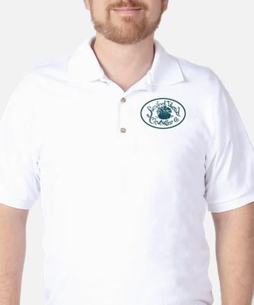 Sanibel Chowder Golf Shirt