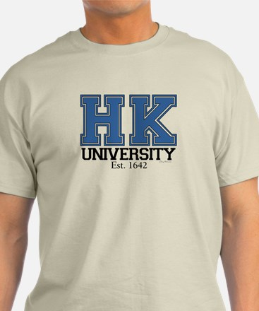 Hard Knock University T-Shirt