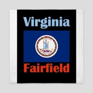 Fairfield Virginia Queen Duvet