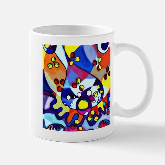 Cute Neuron Mug