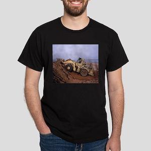Bulldozer 1 - Dark T-Shirt