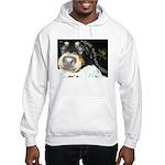 Dogkisser Hooded Sweatshirt