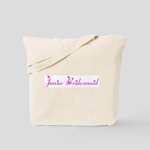 FRP Jr. Bridesmaid's Tote Bag