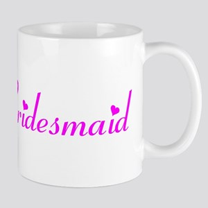 FRP Jr. Bridesmaid's Mug