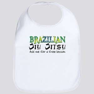 Brazilian Jiu Jitsu - Free Le Bib