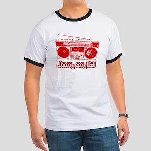 Boombox - Jam on It! Ringer T