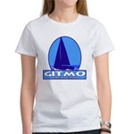 Gitmo Yacht Club Women's T-Shirt