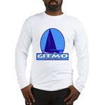 Gitmo Yacht Club Long Sleeve T-Shirt