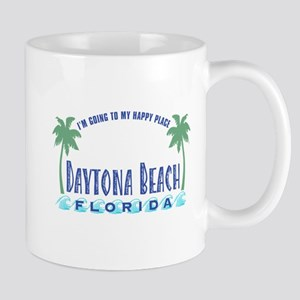 Daytona Happy Place - Mug