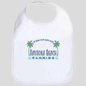 Daytona Happy Place - Bib