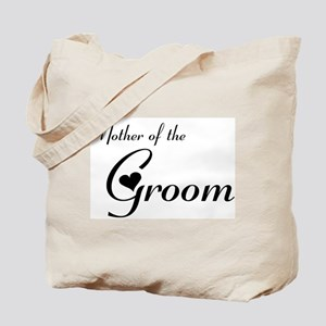 FR Mother of the Groom's Tote Bag