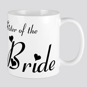 FR Sister of the Bride's Mug