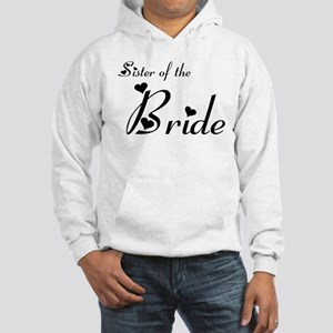 FR Sister of the Bride's Hooded Sweatshirt