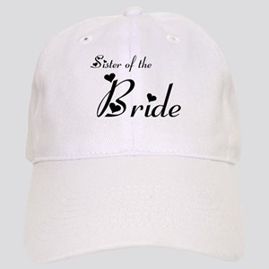 FR Sister of the Bride's Cap