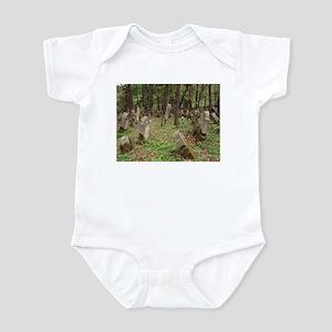 Lesko Decay Infant Bodysuit
