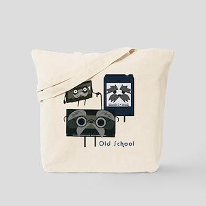 Old school - Tote Bag