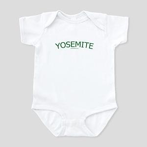 Yosemite - Infant Creeper