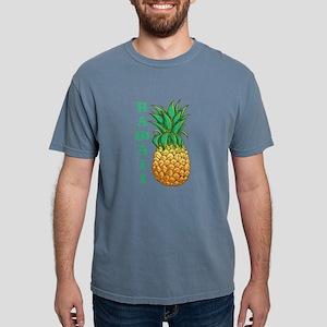 Hawaii Pineapple Travel Souvenir Design T-Shirt
