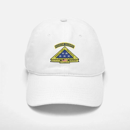 Honor Guard Cap