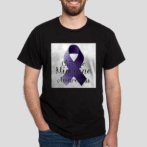 Chronic Migraine Awareness T-Shirt