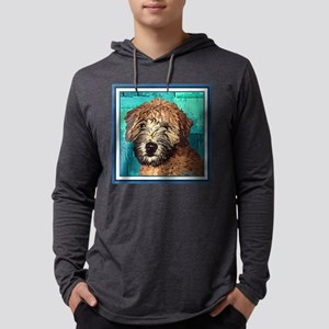 Soft Coated Wheaten Terrier Long Sleeve T-Shirt