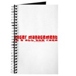 Anger Management Is All The R Journal