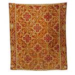 English Needlework Wall Tapestry