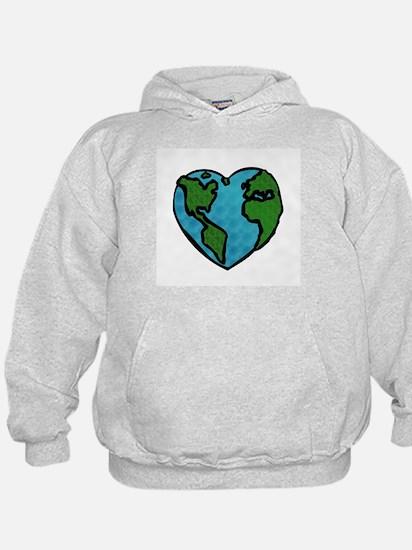 Earth Day Hoody