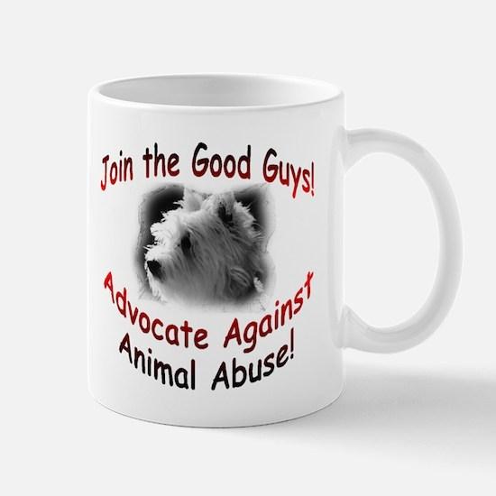 Join the Good Guys Mug (2-sided)