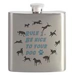 Rule One Flask