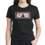 Hundred Grand Women's Dark T-Shirt